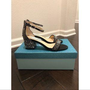 Blue by Betsey Johnson SB-MARI heels